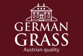 GERMAN GRASS — BEDDING OF THE AUSTRIAN QUALITY